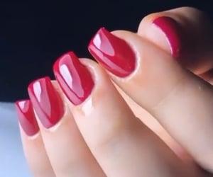 aesthetic, beauty, and nail polish image