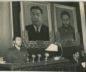argentina, Che Guevara, and cuba image