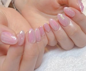 delicate, pink, and cute image