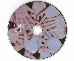 aesthetic, cd, and icon image
