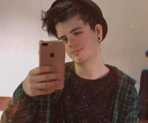 gay, me, and tumblrboy image