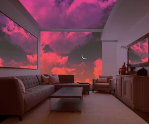 decor and sky image