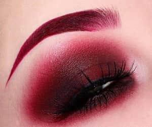 belleza, moda, and make up image