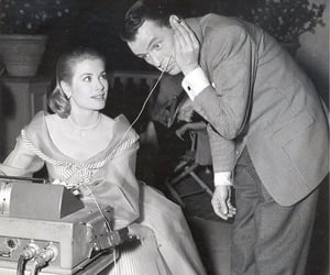 actor, actress, and grace kelly image