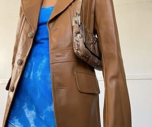 coat, grunge, and style image