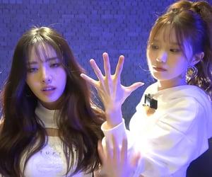 kpop, lq, and jiwon image