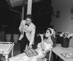 aesthetic, wedding, and classy image