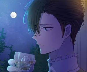 anime, anime boy, and webtoon image
