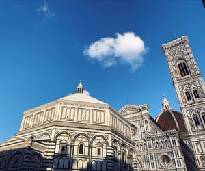 architecture, autumn, and firenze image