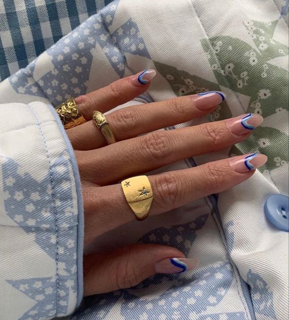 aesthetic, hands, and nails image