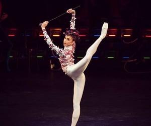 ballerina, royal opera house, and love image