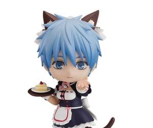 anime, catboy, and nendoroid image