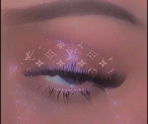 aesthetic, pink, and moon vale image