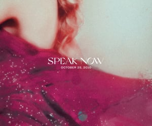 fearless, Taylor Swift, and speak now image