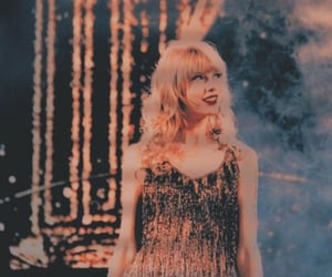 1989, Reputation, and fearless image