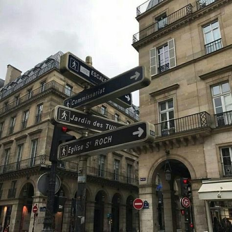 aesthetic, paris, and travel image