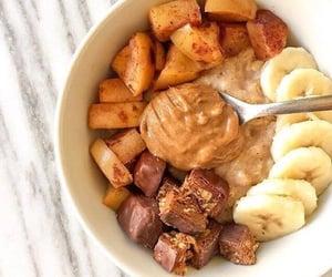 apple, banana, and Cinnamon image