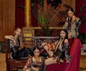 fashion, icon, and idols image