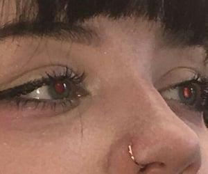 eyes and Piercings image