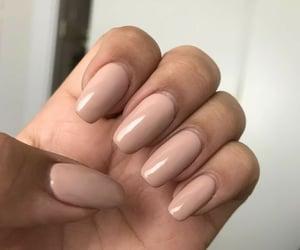 nails, polish, and tumblr image