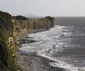 cliffs, tranquil, and stoic philosophy image