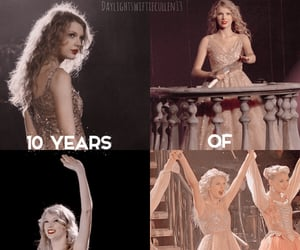 Taylor Swift, speak now, and edits image