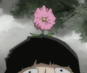anime and mob psycho image