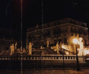 art, autumn, and italia image
