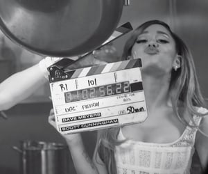 positions, grande, and ariana grande image