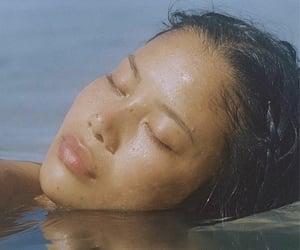 asian girls, tiffany alexandra meia, and beauty image