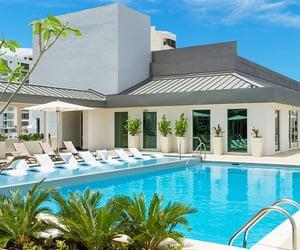 vacation, Caribbean, and resorts image