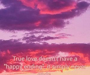 romance, sad, and true love image