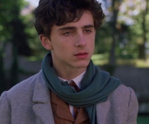 laurie, little women, and timothee chalamet image