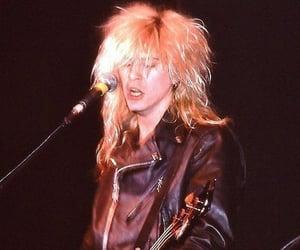 80s, Guns N Roses, and guns n' roses image