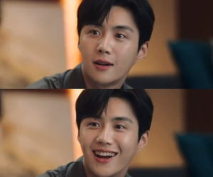 actor, amazing, and Korean Drama image