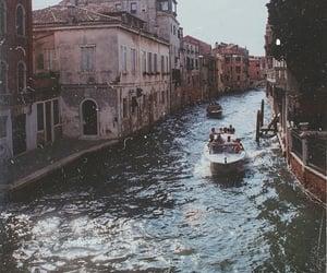 beautiful, venecia, and city image
