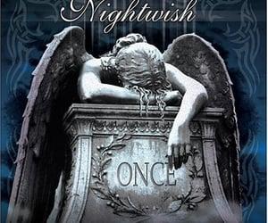 metal, angel, and nightwish image