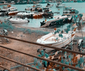 deniz and tekne image