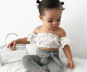 awesome, clothes, and baby image