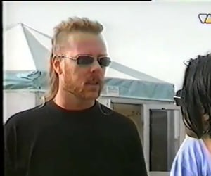 1995, Hot, and sunglasses image