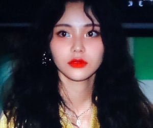 kpop, jung jinsoul, and preview image