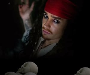 beautiful, goals, and jack sparrow image