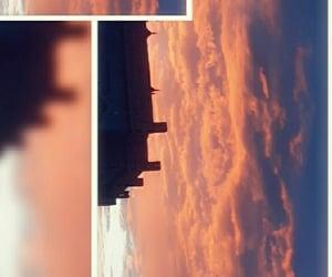 ciel, couleur, and sky image