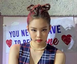 beauty, lisa, and koreangirls image