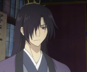 yona, yona of the dawn, and son hak image