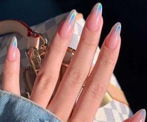 nails and nail polishes image