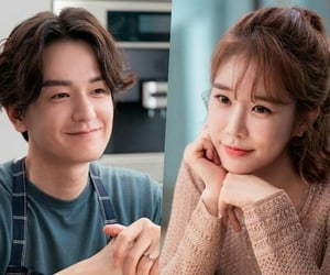 the spy who loved me, kdrama, and yoo inna image