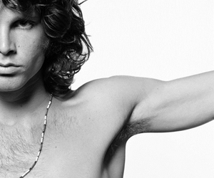 Jim Morrison, music, and the doors image