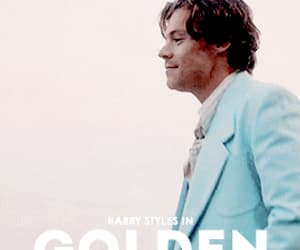 gif, harry styles gif, and golden image