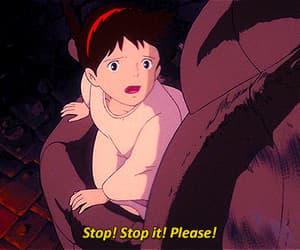 ghibli, gif, and Hayao Miyazaki image